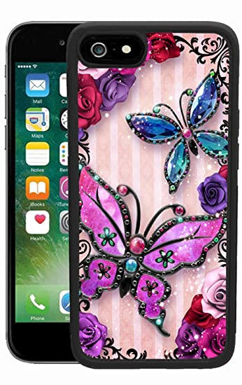 Butterfly for IPhone 6 Mobile Cover