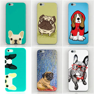 Buy Cute Doggy iPhone 6s Mobile custodia