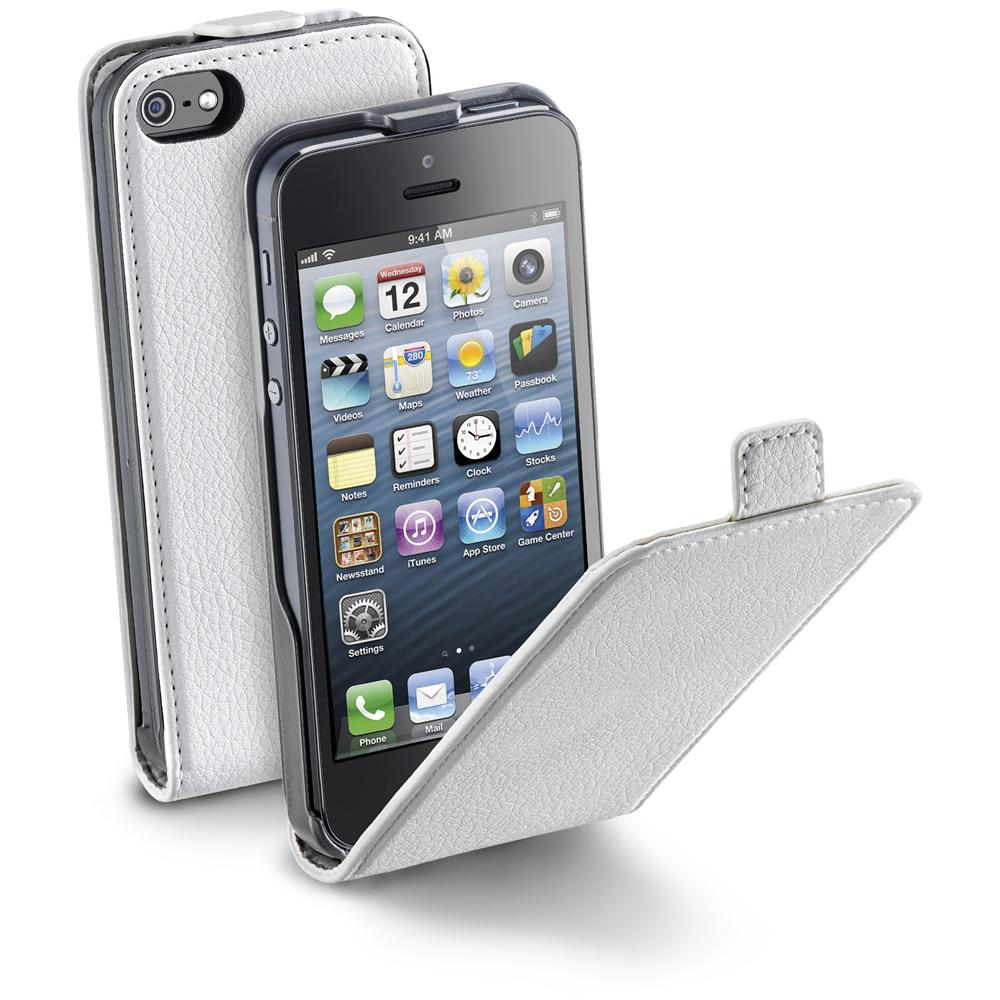 CELLULAR LINE - Custodia Iphone 5c Bianco - ePRICE