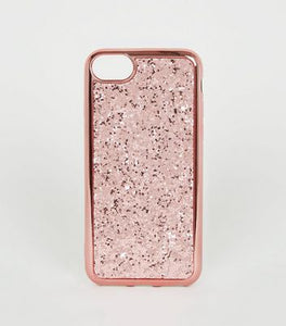 COVER IPHONE 6/6S/7/8 GLITTER