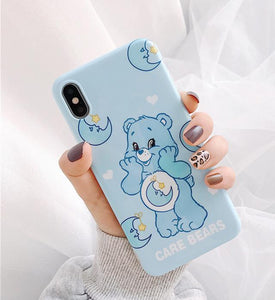 Care Bears phone custodia For iphone 6 6S 7