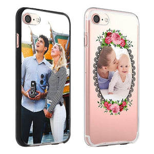 Casing Custom Hardcustodia iPhone 7 Plus