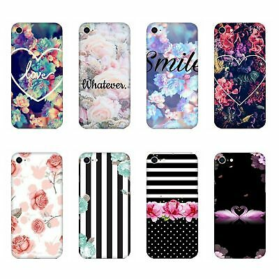 Cover 2d Alluminio Huawei Mate 20 Lite Whatsapp Emoticon Donna Moderna  Emoticon