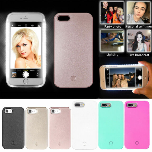 Custodia Cellulare Meliconi Selfie Light Phone IPhone 6 7 8 Plus