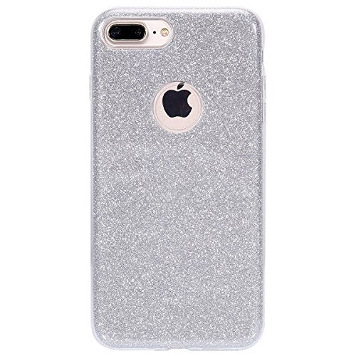 Custodia Per iPhone 8 Plus In Silicone Cover iPhone 8 Plus