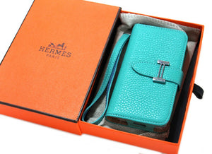 Hermes Rosso Cover Iphone 5/5s Vendita Online :