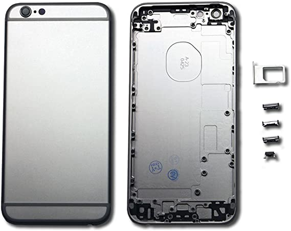 Housing with Frame for Apple iPhone 6S