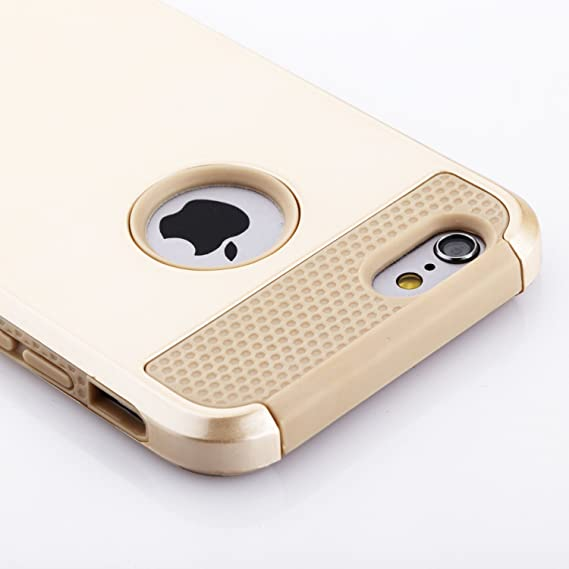 Iphone 6s Gold Cover: Buy Protective