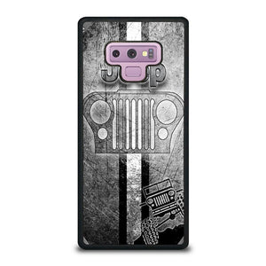 coque custodia cover fundas hoesjes j3 J5 J6 s20 s10 s9 s8 s7 s6 s5 plus edge D28556 JEEP LOGO Samsung Galaxy Note 9 Case