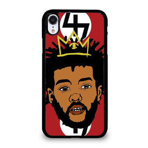 coque custodia cover fundas iphone 11 pro max 5 6 7 8 plus x xs xr se2020 C23252 KING STEELO CAPITAL STEEZ iPhone XR Case