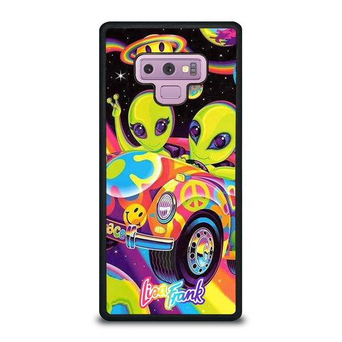 coque custodia cover fundas hoesjes j3 J5 J6 s20 s10 s9 s8 s7 s6 s5 plus edge D32207 LISA FRANK ASTROBLAST Samsung Galaxy Note 9 Case