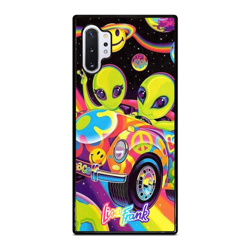 coque custodia cover fundas hoesjes j3 J5 J6 s20 s10 s9 s8 s7 s6 s5 plus edge D32205 LISA FRANK ASTROBLAST Samsung Galaxy Note 10 Plus Case
