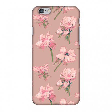 Pink Puzzle iPhone 6s Plus Back Cover