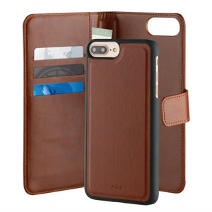 Puro iPhone 6/6S/7 Plus Duetto Wallet
