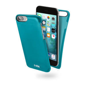 Sbs Custodia iPhone 7 / iPhone 8 Cover per telefono cellulare - cifnet