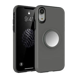 Teleplus Custodia in silicone originale LSR di Baseus per iPhone XR Te