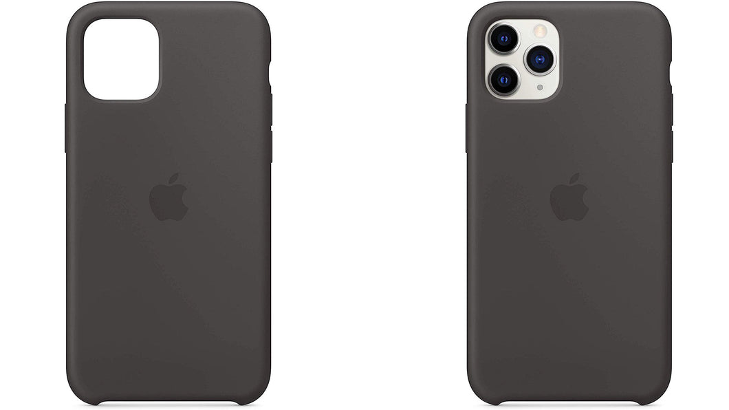 Ufficiale originale Custodia In Silicone Per il iPhone di Apple 11