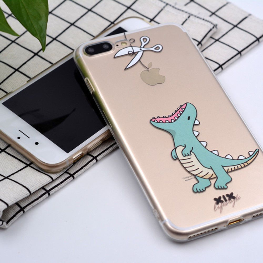XIX for Funda iPhone 6 custodia 5 5S 5C 6S