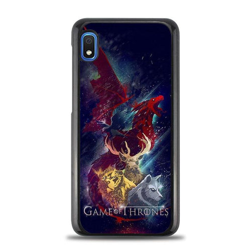coque custodia cover fundas hoesjes j3 J5 J6 s20 s10 s9 s8 s7 s6 s5 plus edge B20153 Game of Thrones FF0080 Samsung Galaxy A10e Case