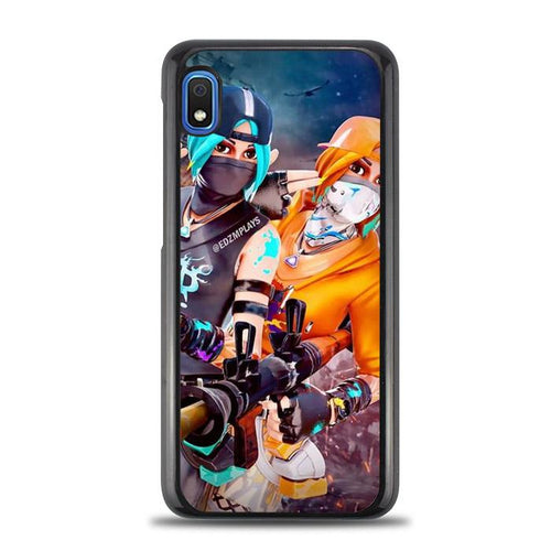 coque custodia cover fundas hoesjes j3 J5 J6 s20 s10 s9 s8 s7 s6 s5 plus edge B19820 Fortnite FF0396a Samsung Galaxy A10e Case