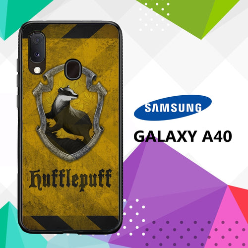 cover custodia case samsung galaxy a40 F3564 ravenclaw wallpaper 51pB5