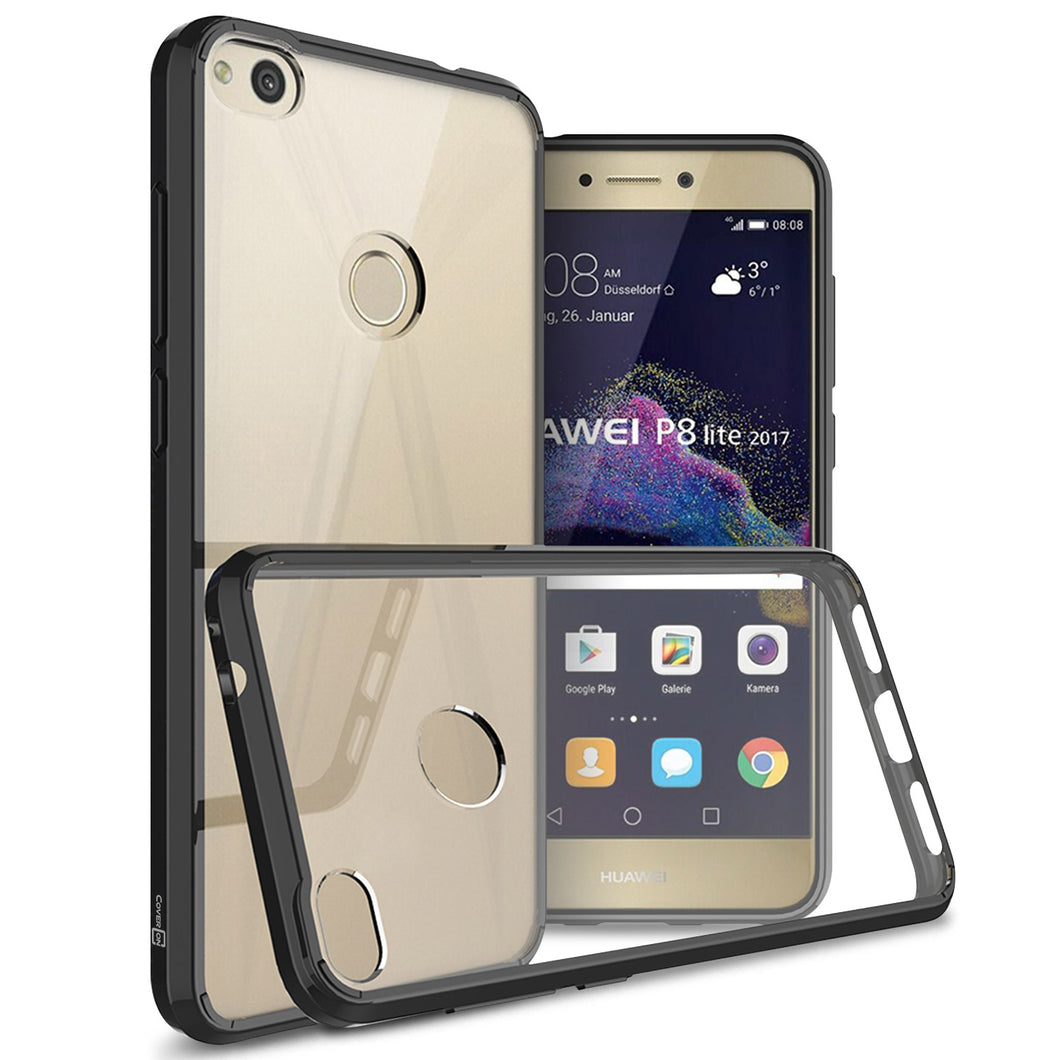 cover huawei p8 lite 2017 be cool