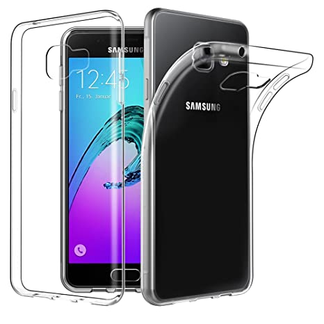 cover samsung a3 2016 rigida