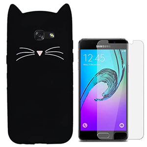 cover samsung galaxy a5 2016 cat