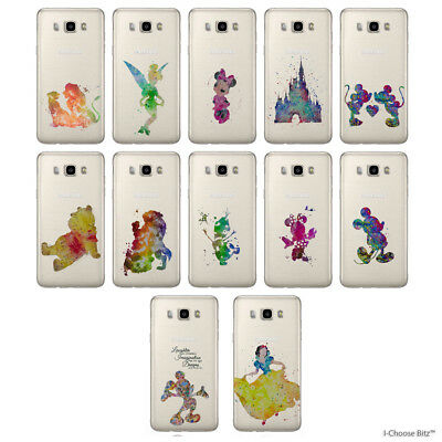 cover samsung j5 2016 disney