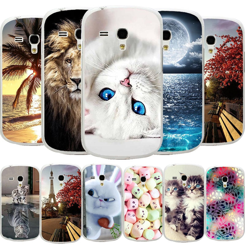 cover samsung mini s3