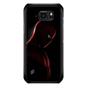 coque custodia cover fundas hoesjes j3 J5 J6 s20 s10 s9 s8 s7 s6 s5 plus edge B19104 Far From Home Spiderman FJ1044 Samsung Galaxy S6 Active Case