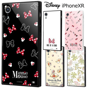 iphone xr custodia square Disney character