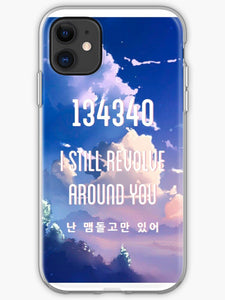 music bts iphone cover iphone custodia