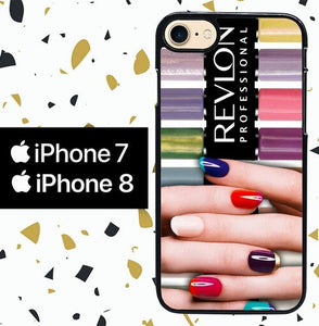Revlon W3106 custodia cover iPhone 7 , iPhone 8