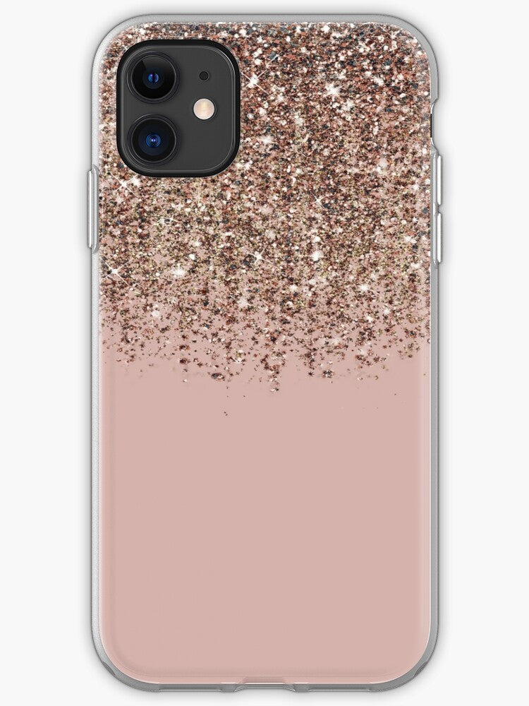 phone cover glitter iphone cover