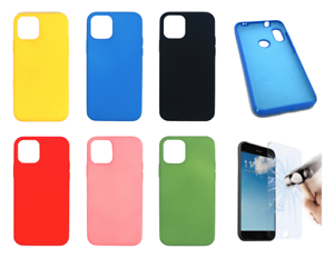 Custodia Cover Case ultra slim 03 mm in Silicone per Apple Iphone 11 Pro  Max XI
