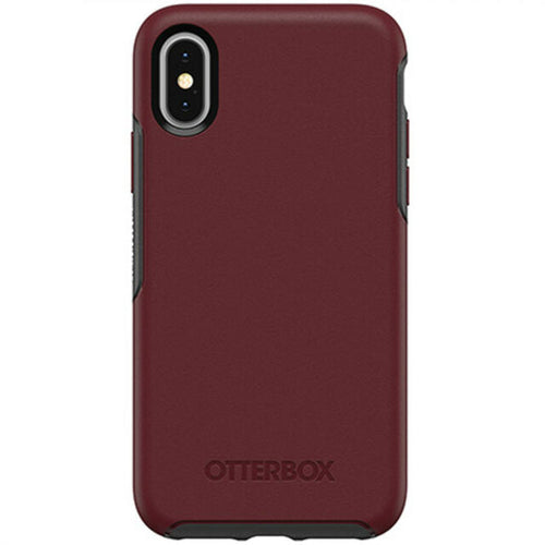 Custodia BACK cover rugged originale Otterbox Symmetry Apple iPhone X XS 10  5.8