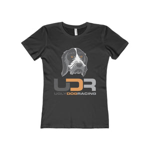 UDR Women's The Boyfriend Tee - Enduroworx