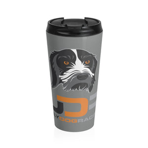 UDR Stainless Steel Travel Mug - Enduroworx