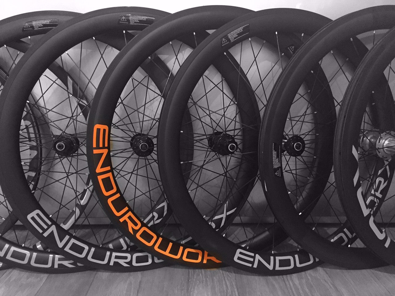 Fetch Carbon 38-50 - Enduroworx