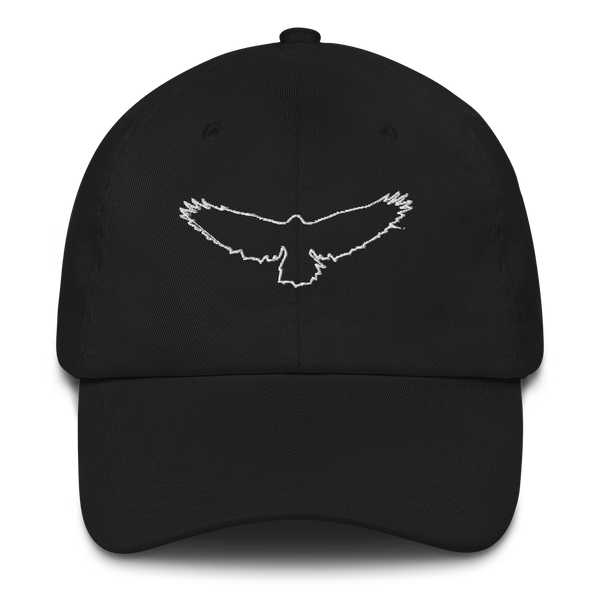 The Dead Sky Order cap with basic symbol