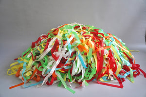 Paper Strips- size Small
