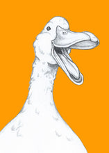 Load image into Gallery viewer, Happy Goose