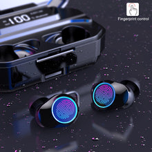 Load image into Gallery viewer, True Wireless Stereo Waterproof Earbuds Bluetooth Headphones/Noise Cancelling