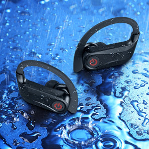Q62 Bluetooth Wireless Earbud TWS Headset Headphones