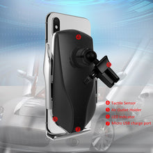 Load image into Gallery viewer, R2 wireless car charger