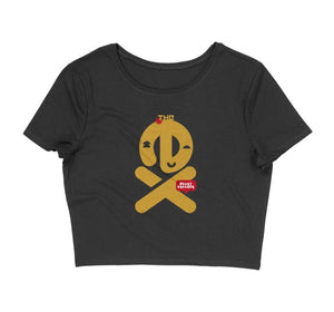 The Ex (Heart Breaker) Women's Crop Top