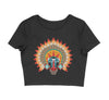 OG Tribe Women's Crop Top