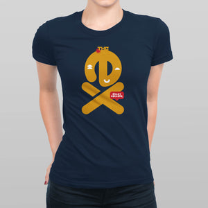 The EX (Heart Breaker) Women's T-shirt
