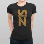 Sin Specialist Women's T-shirt (Brown)